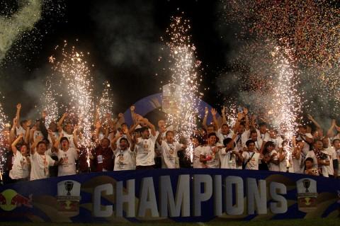 PSM Makassar Juara Piala Indonesia 2019