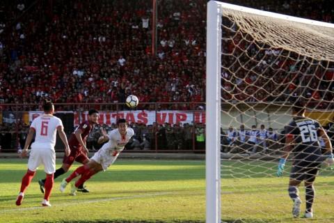 Persija Jakarta Kembali Fokus Ke Liga 1