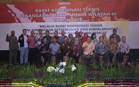 Daerah Dituntut Siap Laksanakan BPNT per September 2019