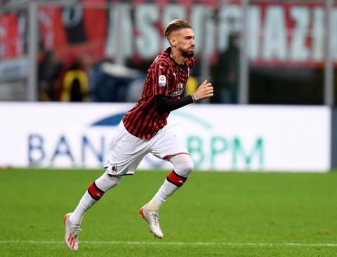 Demi Milan, Castillejo Tolak Banyak Klub