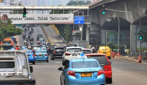 BPTJ Minta Pembatasan Usia Kendaraan Pribadi Dikaji