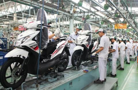 Produsen Otomotif Tanggapi Putusnya Aliran Listrik ke Pabrik