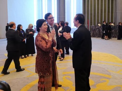 Destry Damayanti Dilantik Jadi DGS Bank Indonesia