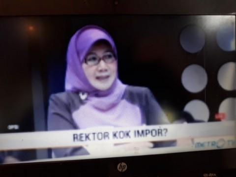 Komisi X Kritisi Porsi Kewenangan Menteri dalam Pilrek