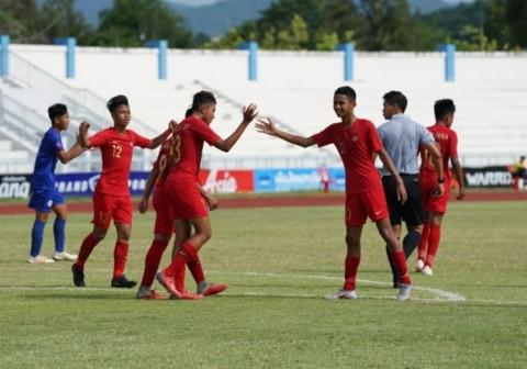 Prediksi Timnas U-15 vs Thailand U-15: Ujian Berat Permalukan Tuan Rumah