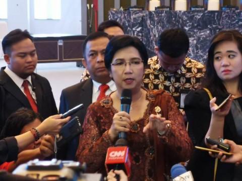 Lima Prioritas Kerja Destry di Bank Indonesia