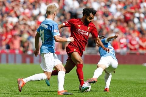 Prediksi Liga Primer Inggris 2019--2020: City dan Liverpool Masih Favorit Juara
