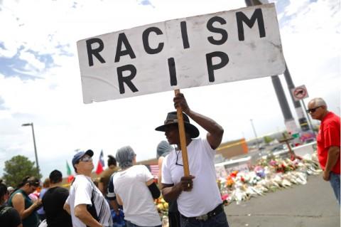 Polisi Texas Dikecam Usai Lakukan Tindakan Rasisme