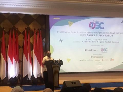 Siap-siap, Beasiswa OSC 2019 Diluncurkan Akhir Agustus