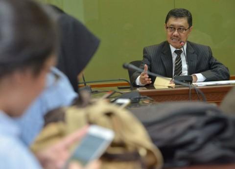 29 Calon Hakim Agung Lulus Seleksi Kualitas
