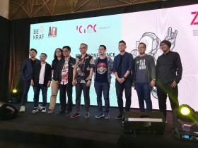Pengembang Game Indonesia Siap Unjuk Gigi di Gamescom 2019