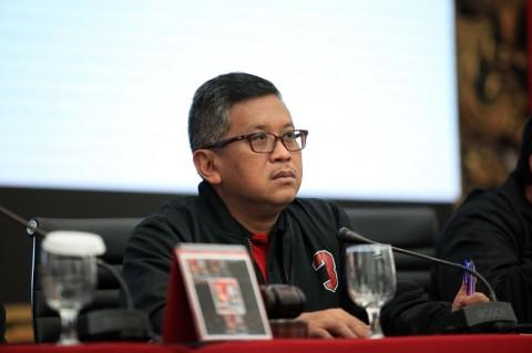 Posisi Ketua Harian akan Dibahas di Kongres PDI Perjuangan