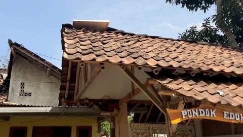 Warga Dusun Ngepek Gunungkidul Tidak Mengandalkan PLN