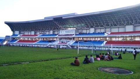 Stadion Mandala Krida Diverifikasi Utusan FIFA