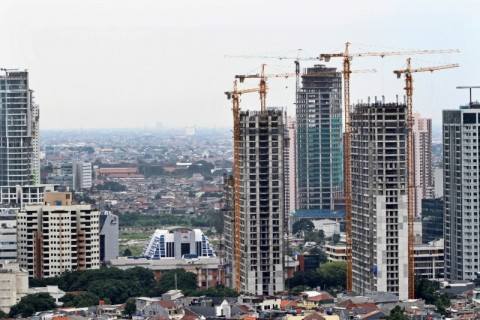 Indef Nilai Investasi Belum Mampu Dongkrak Lapangan Kerja