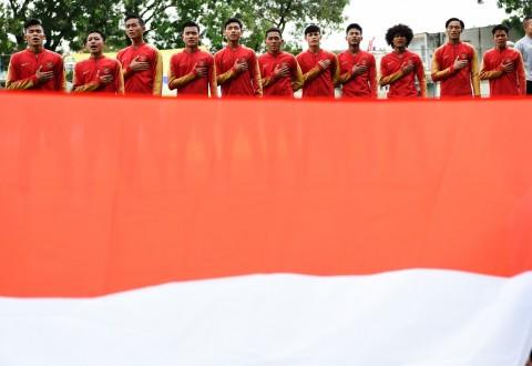 Jadwal Siaran Langsung Indonesia U-18 vs Timor Leste