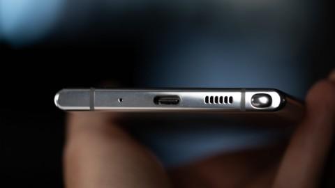 Samsung Galaxy Note 10 Hilangkan Lubang Headset, Kenapa?