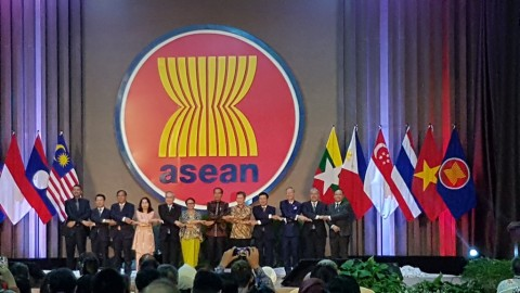 Jokowi: ASEAN Harus Tetap Memegang Kunci Perdamaian