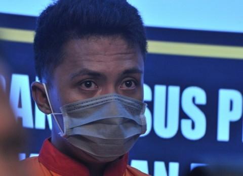 Praperadilan Penganiaya Siswa SMA Taruna Palembang Ditolak