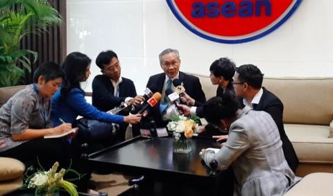 Thailand Akui Kontribusi Besar Indonesia Bagi ASEAN