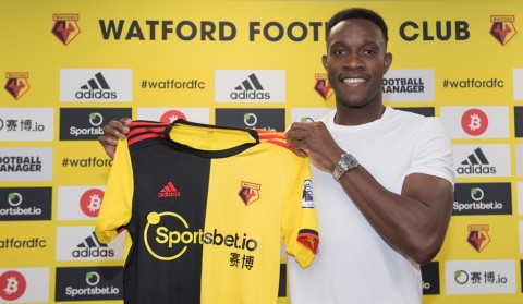 Watford Signs Ex-Arsenal Forward