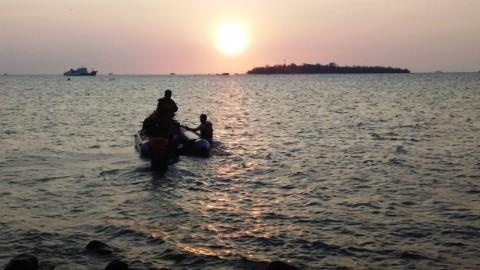 Investor Asing Lirik Garap Pulau Panjang
