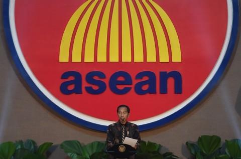 Presiden: Indonesia Berupaya Memfasilitasi ASEAN