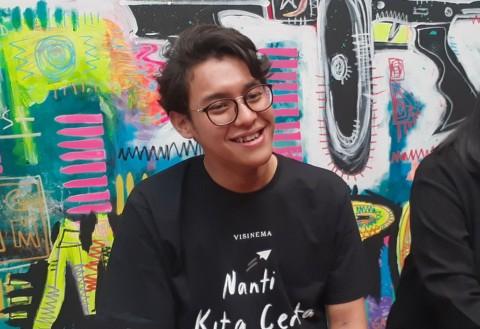 Ardhito Pramono Tak Menyangka Diajak Bermain Film NKCTHI
