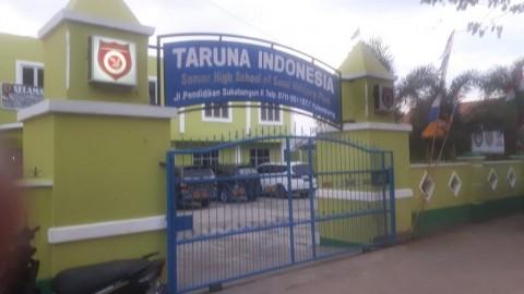 Senior SMA Taruna Palembang Jadi Tersangka Penganiayaan