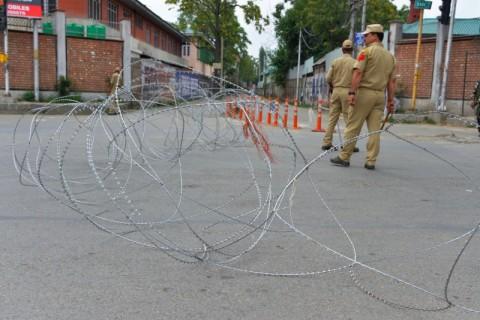 India: Isu Kashmir Adalah Urusan Internal Kami