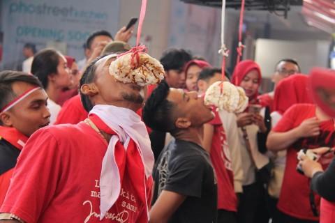 Meriahkan HUT RI, Summarecon Mall Bekasi Gelar August Rush