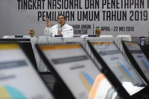 Fadli Zon Maklum PDIP Bujuk Gerindra Bergabung