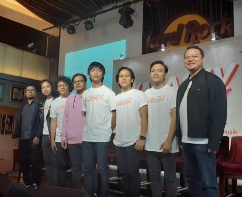 Rian D'Masiv Anggap Perselisihan dalam Band Sebuah Hal Wajar