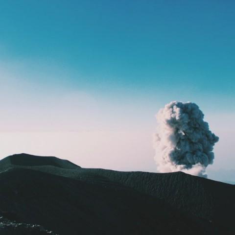 Pendakian 17 Agustus di Gunung Semeru Dibuka