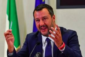 Koalisi Retak, Politikus Italia Serukan Pemilu Sela