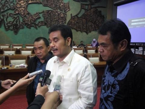 Legislator Sebut Impor Rektor Asing Ironi Kemandirian Bangsa