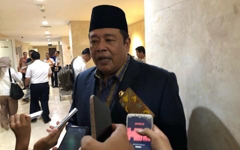 Anies Dinilah Salah Kaprah Soal Bersurat ke Pimpinan DPRD