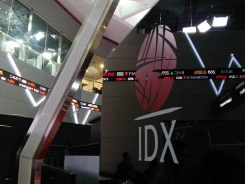 Pekan Ini Kapitalisasi Pasar Capai Rp7.205 Triliun