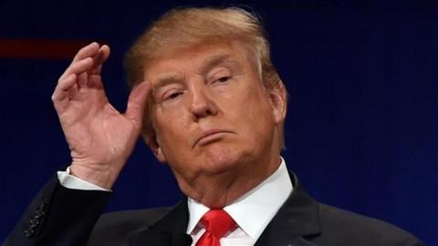 Trump Tuduh Tiongkok Manipulasi Mata Uang