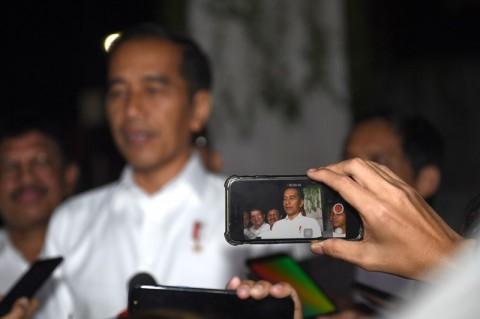 Jokowi Diminta Pilih Menteri dari Papua