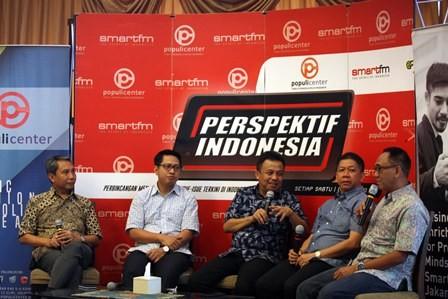 Pengamat: Jokowi Berusaha Otonom