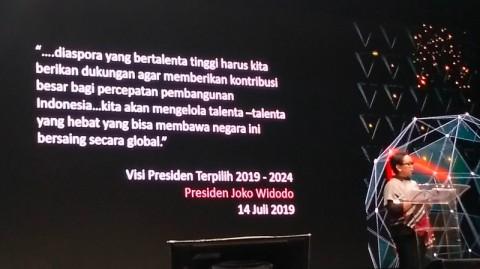 Tiga Dimensi Diaspora Indonesia di Mancanegara
