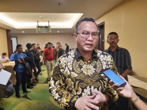 Rektor IPB Jadi Khatib Salat Iduladha di Masjid Nursiah Daud Paloh
