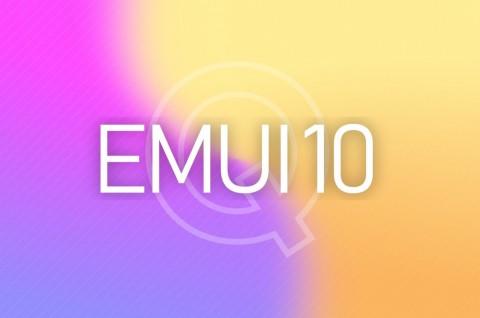 Huawei Umumkan EMUI 10 Android Q