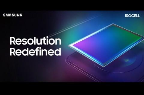 Sensor Kamera 108MP Samsung Meluncur 12 Agustus