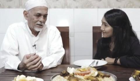 Teknik Olah Daging Kambing ala Rumah Makan Sate Tegal Abu Salim