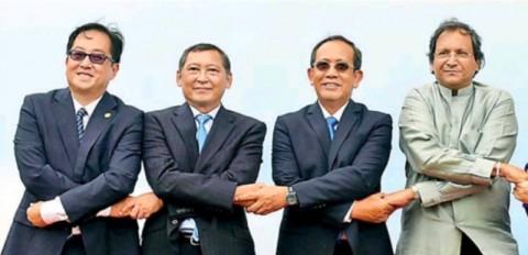 Sri Lanka Minta ASEAN Terima sebagai Mitra Wicara Sektoral
