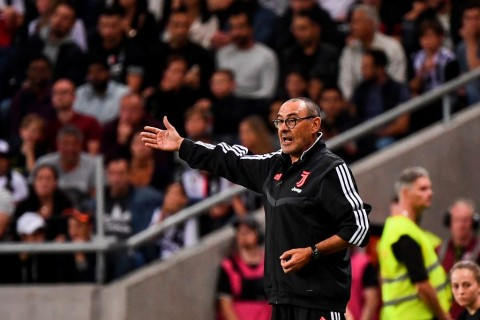 Juventus akan Lepas 6 Pemain demi Liga Champions