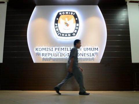 KPU Tetapkan 50 Anggota terpilih DPRD Makassar