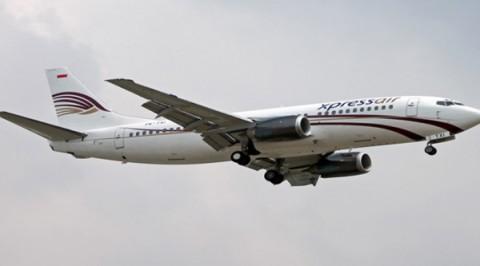 Xpress Air Buka Rute Penerbangan Banjarmasin Banyuwangi